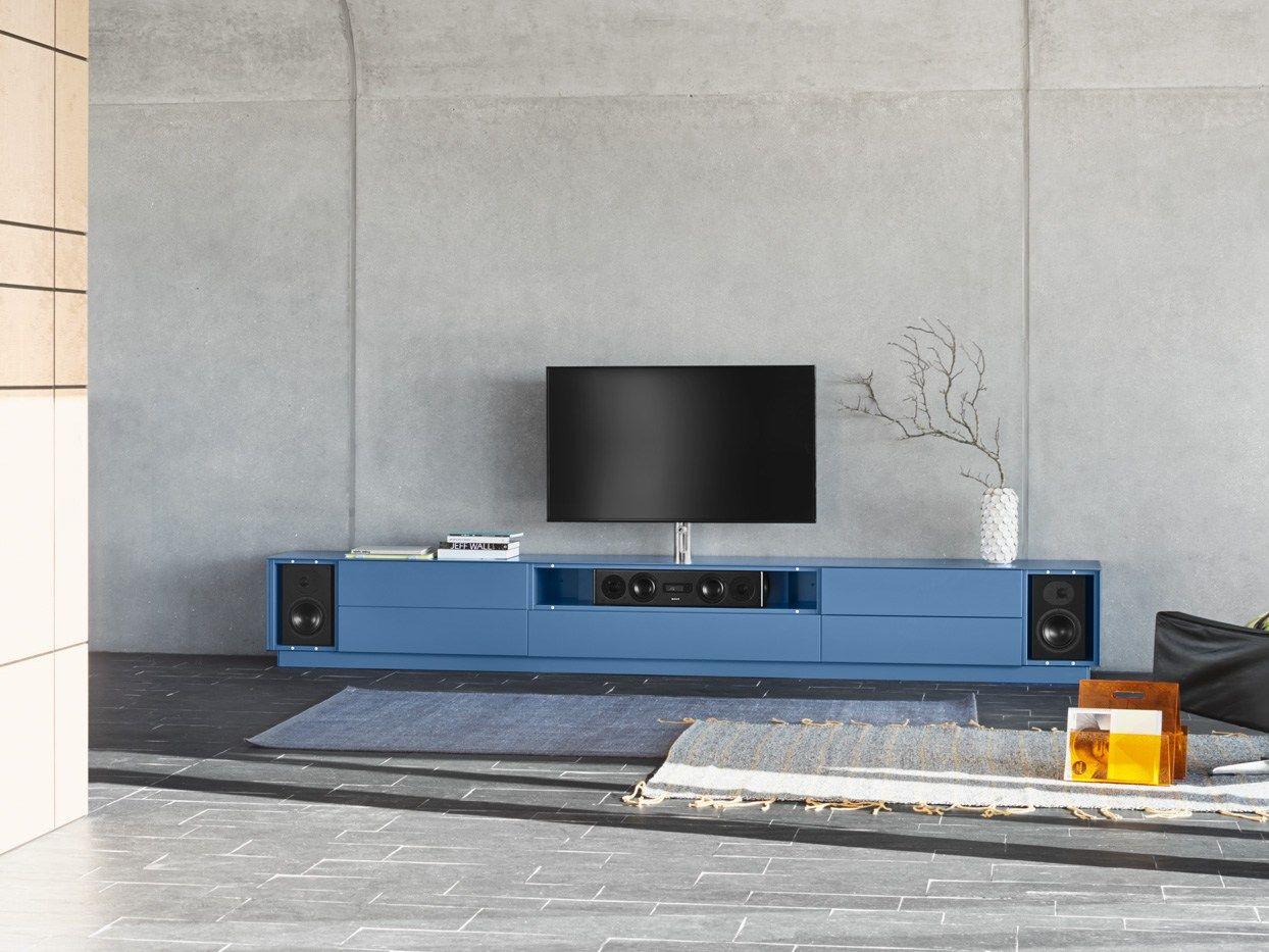 soma s jour meuble tv by kettnaker. Black Bedroom Furniture Sets. Home Design Ideas