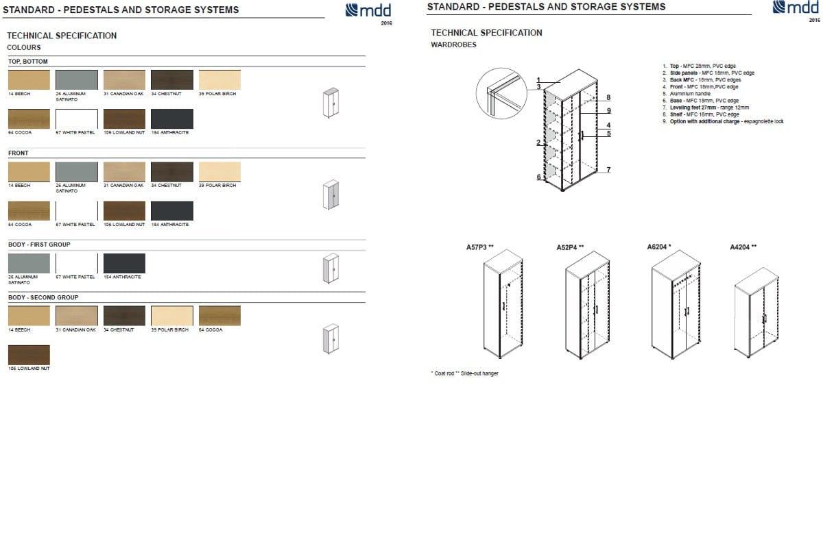 Misure standard mobili cucina interesting cucina - Dimensioni standard mobili cucina ...