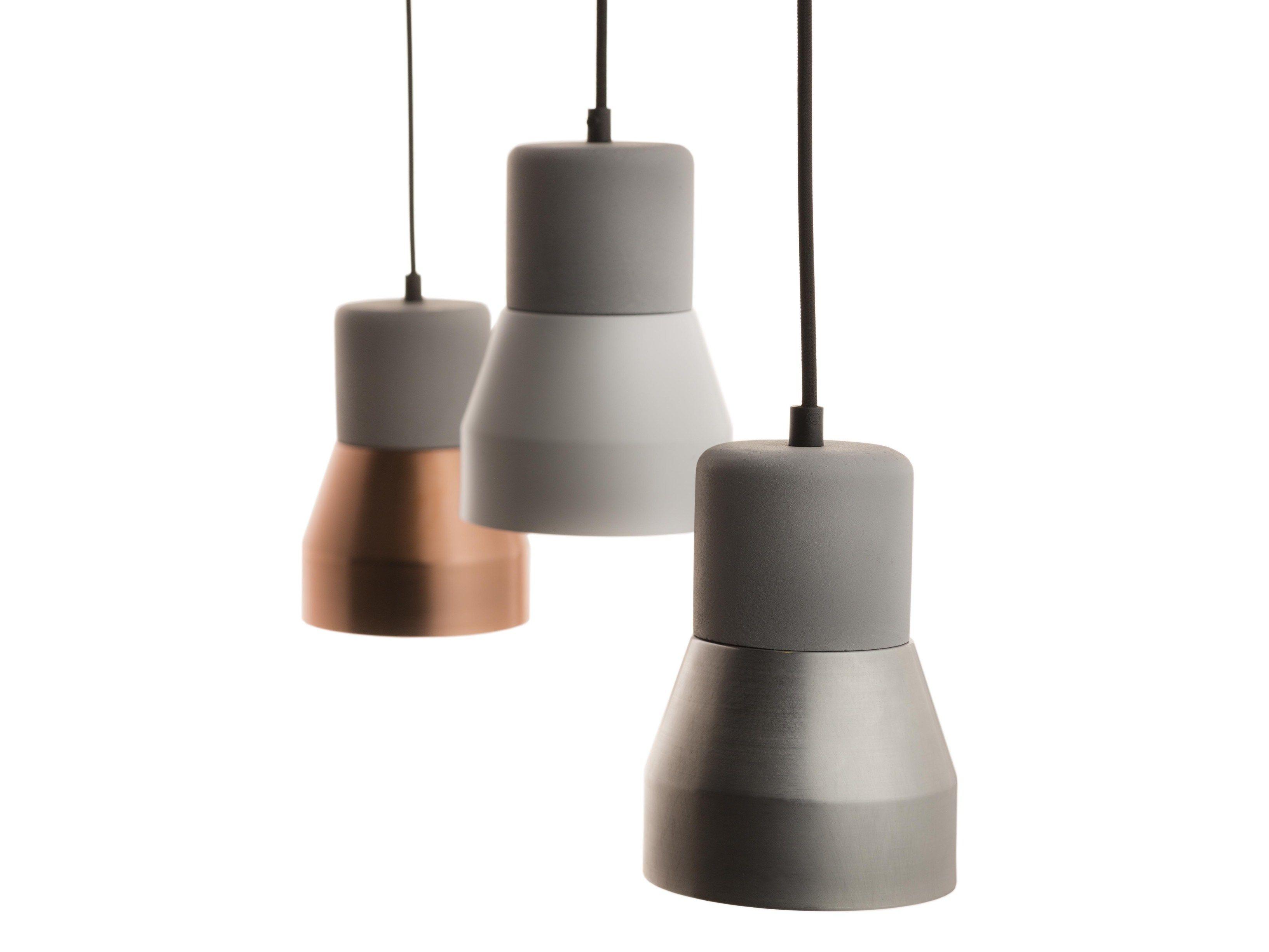 direct light pendant lamp steel wood lamp 130 mat by specimen editions design thinkk studio. Black Bedroom Furniture Sets. Home Design Ideas