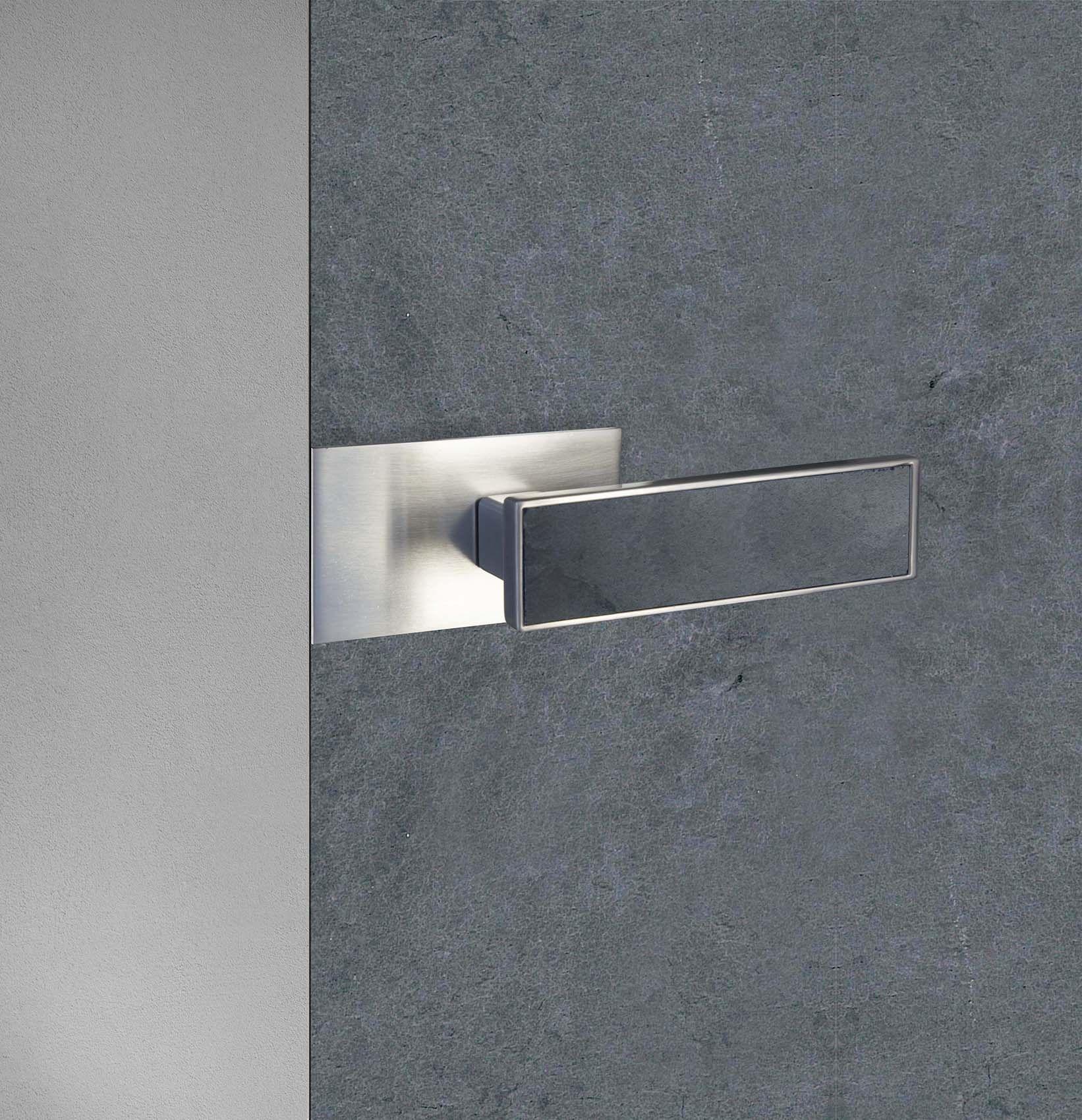 Filomuro style porta a filo muro by adielle - Porta a muro ...