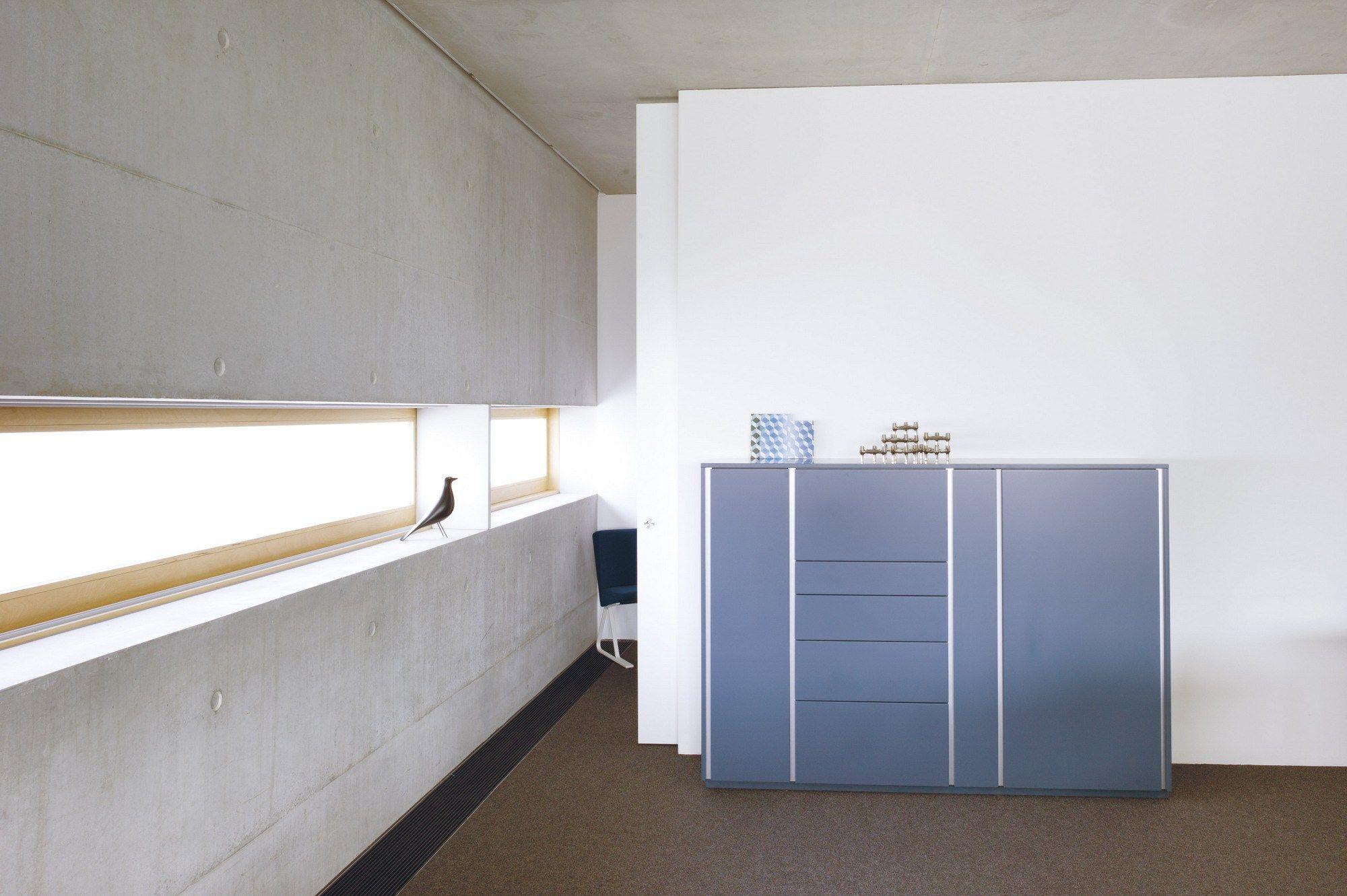 Stripes sideboard by schönbuch design jehs laub
