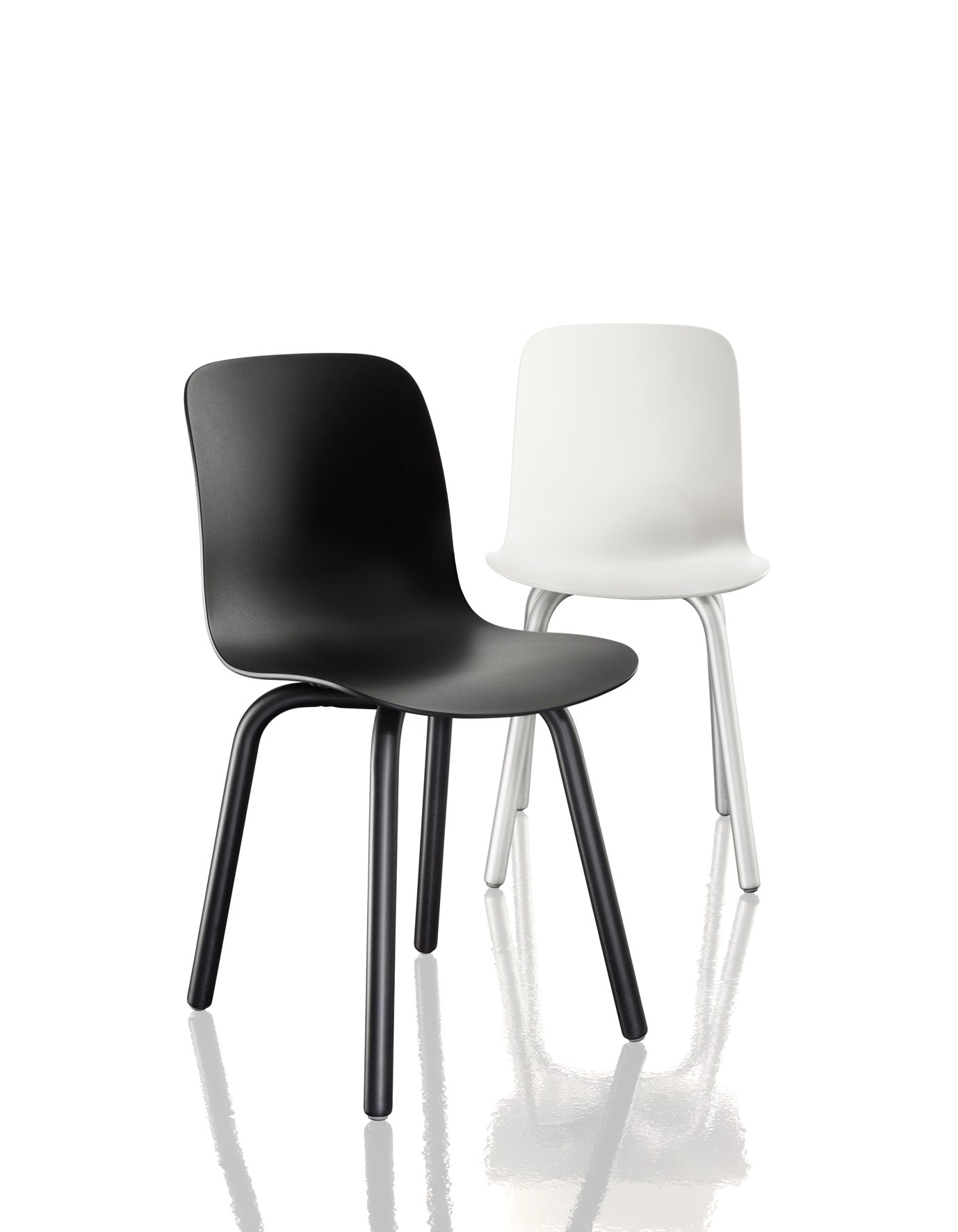 Substance sedia collezione substance by magis design naoto for Magis design