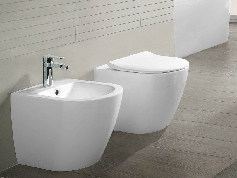 . SUBWAY 2 0   Toilet By Villeroy   Boch