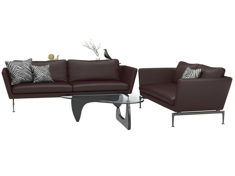 Canap 3 places avec rev tement amovible suita sofa 3 for Canape avec meridienne amovible