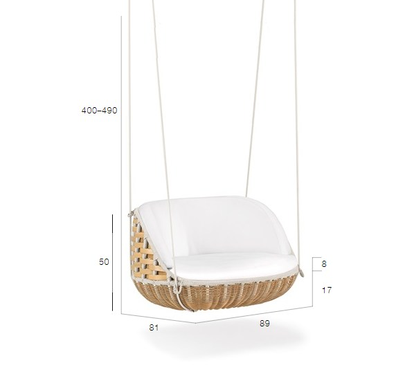 Superb Dimensions SWINGREST | Garden Hanging Chair Dimensions SWINGREST | Garden  Hanging Chair
