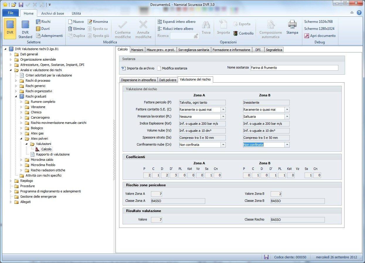 Rischio rumori e vibrazioni dlgs 195 06 sicurezza lavoro for Software di progettazione edilizia