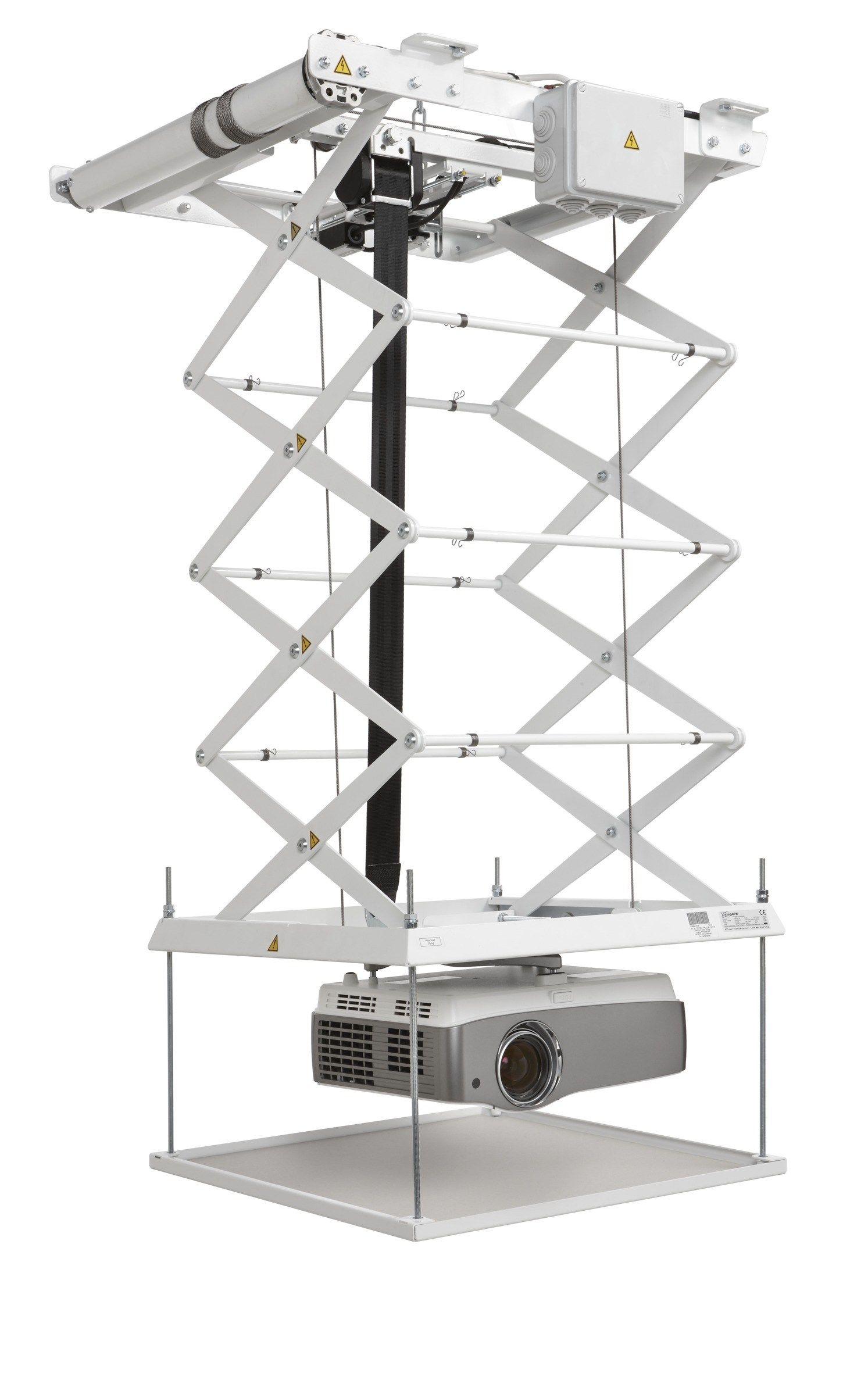 Sistemi di sollevamento ppl by vogel 39 s exhibo - Soportes para proyectores ...