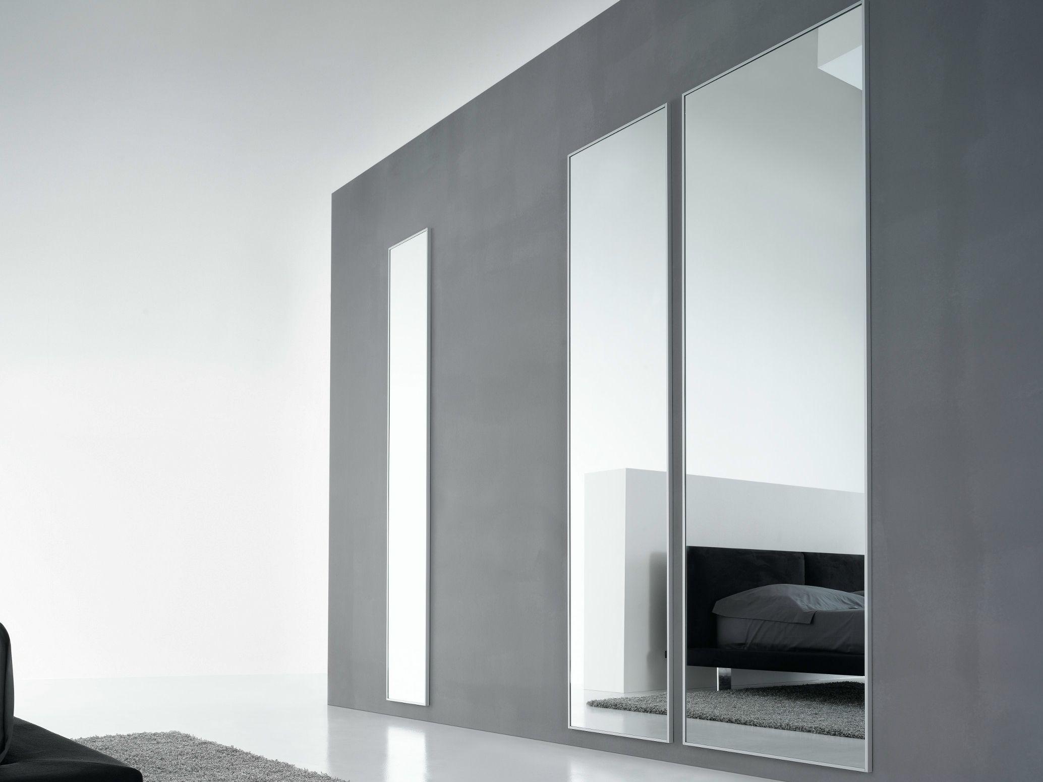 Specchio by de rosso - Parete a specchio ...