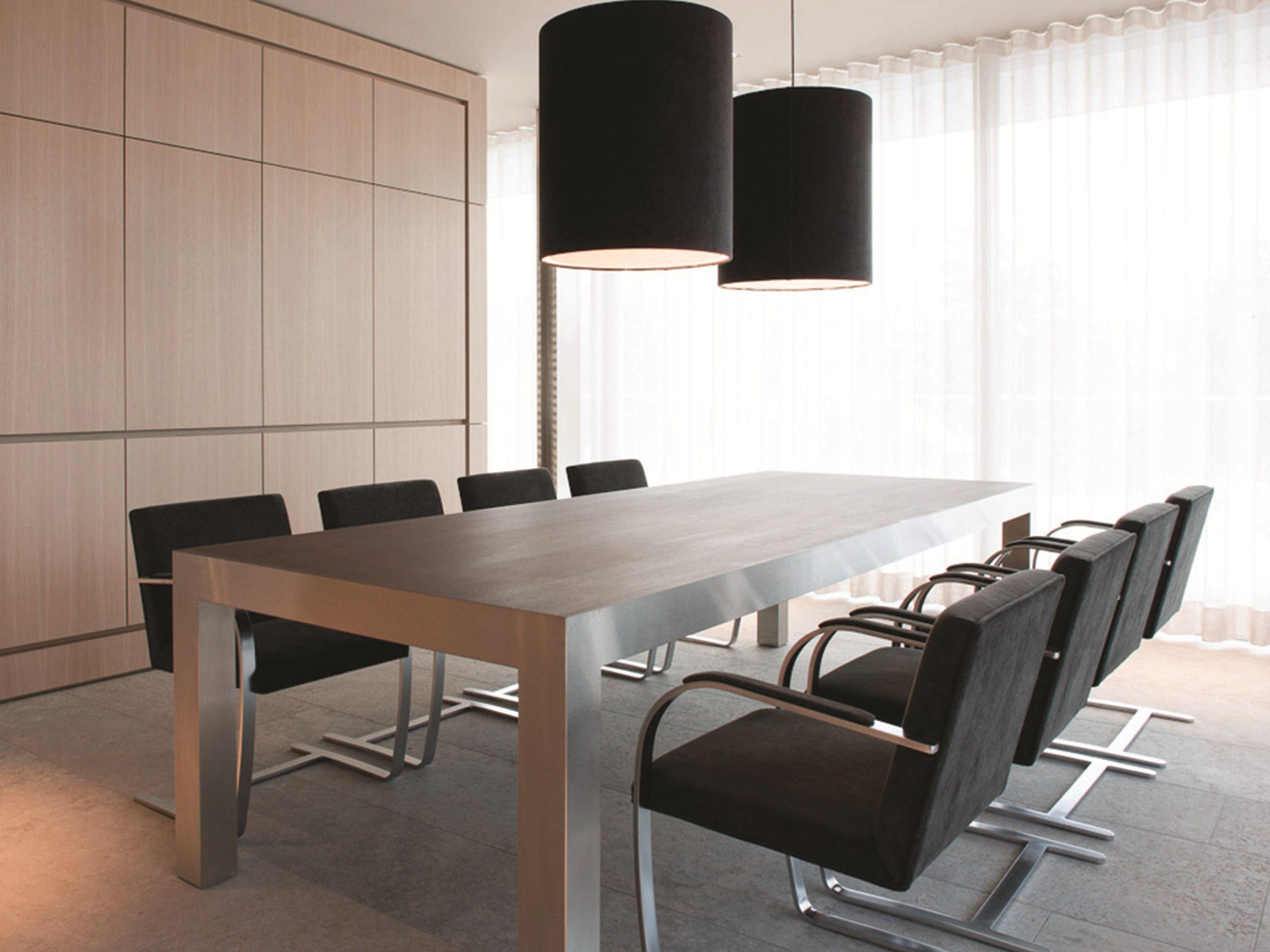 Tavoli cucine gallery of tavolo da cucina in legno - Cucine d acciaio ...