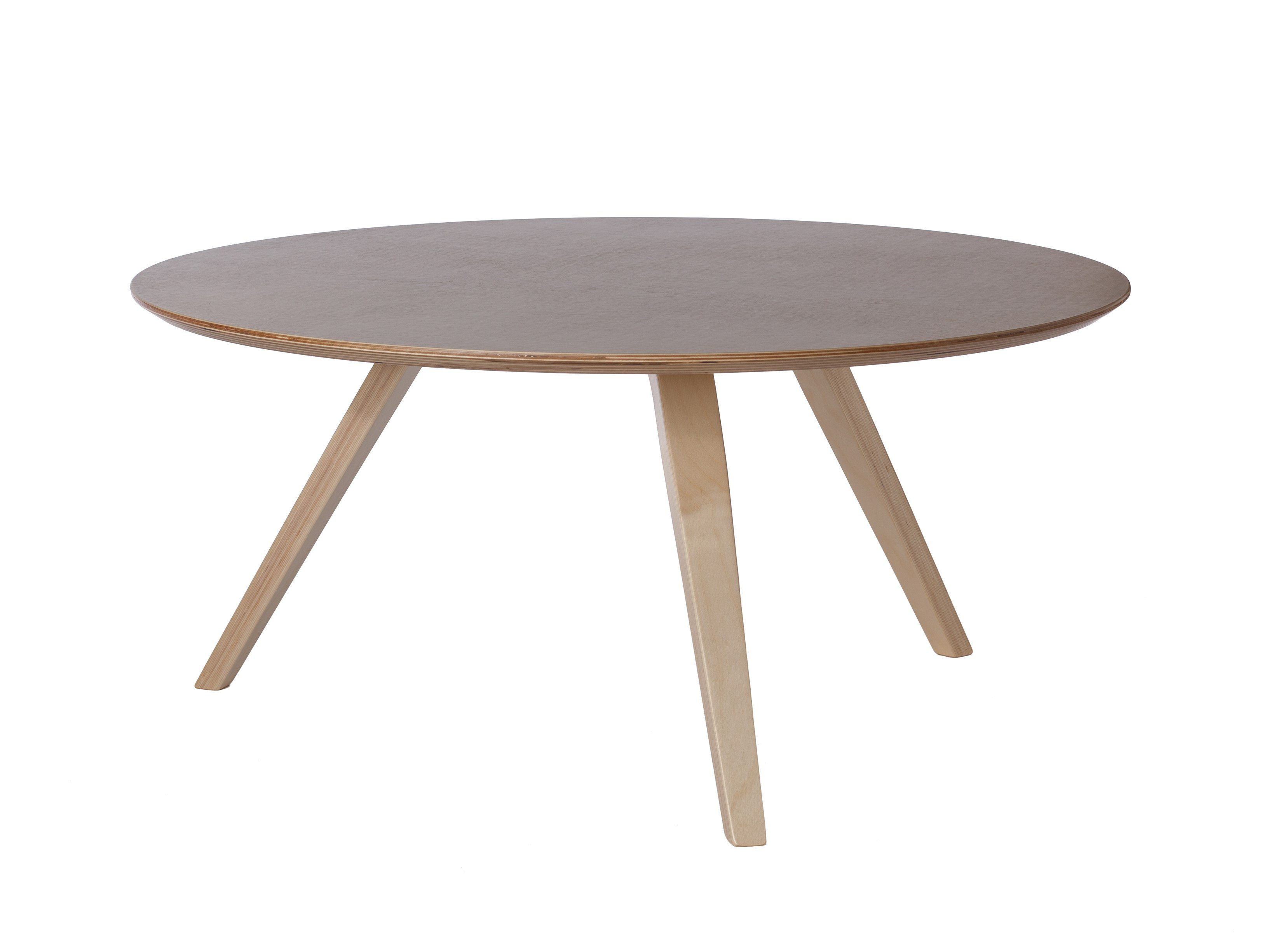 Tango low coffee table by tarmeko for Low coffee table wood