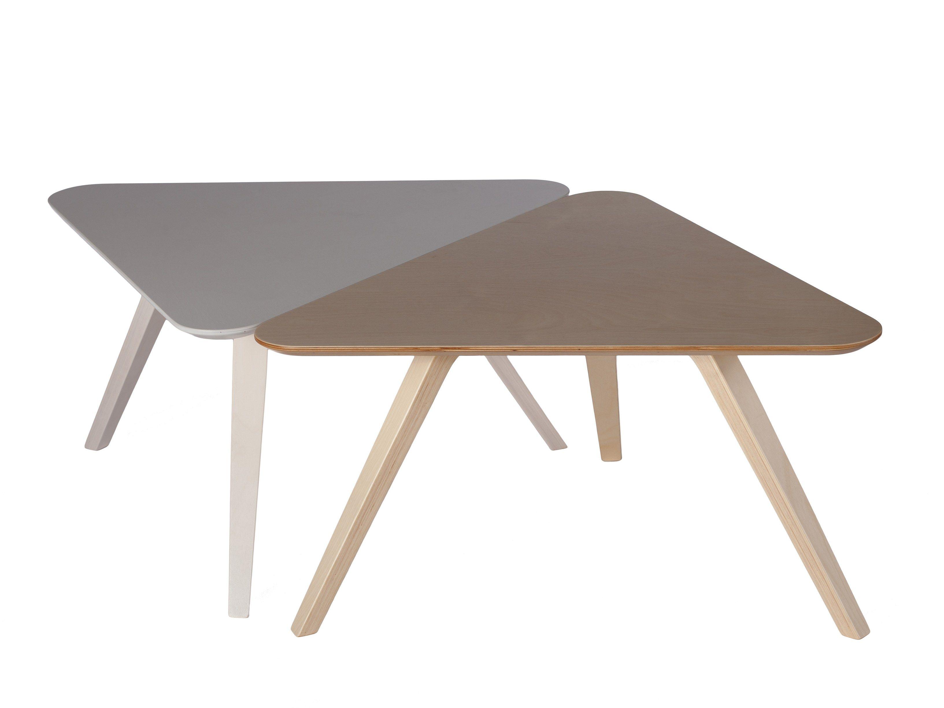 Tango Low Coffee Table By Tarmeko