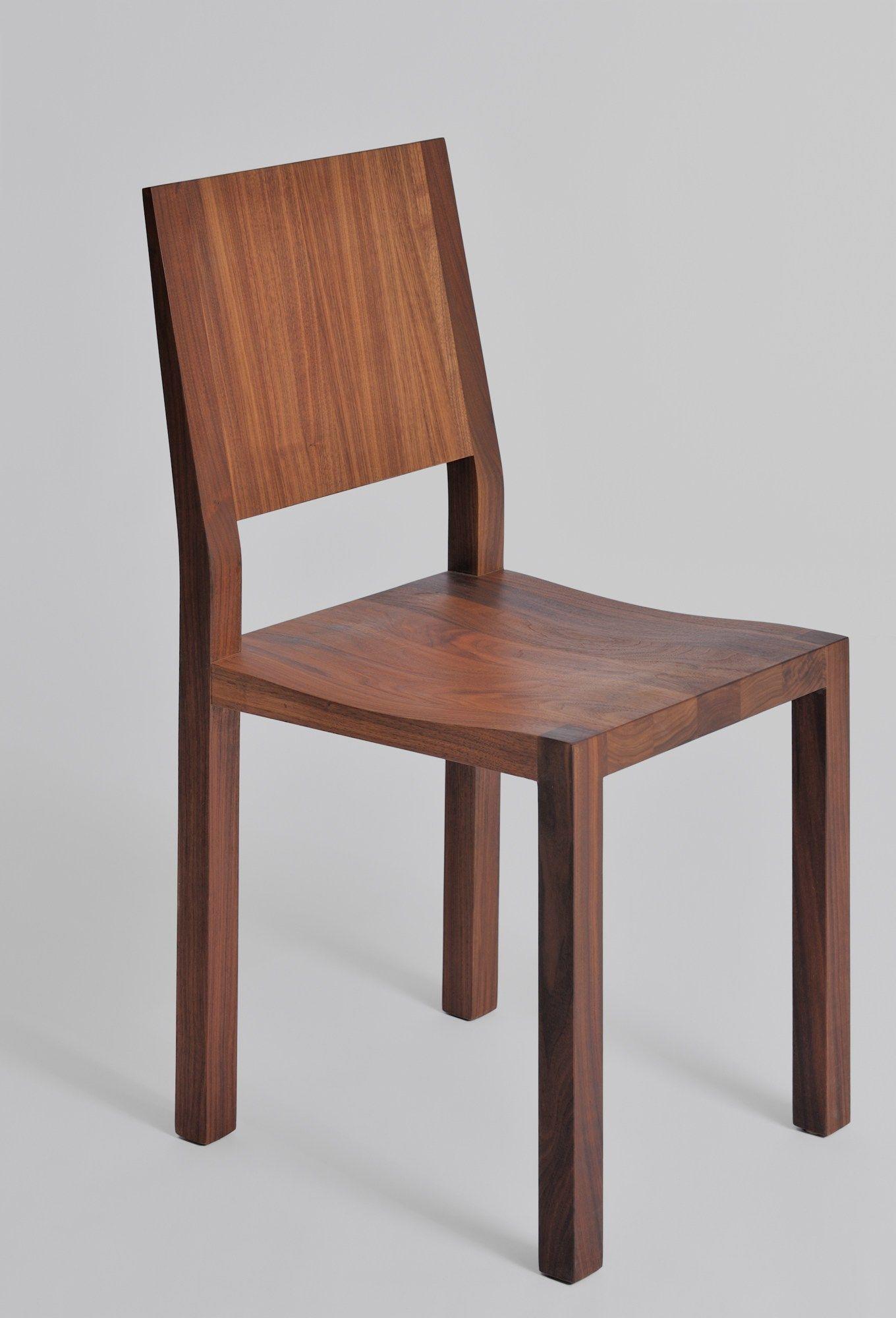 Tau Chair By Vitamin Design