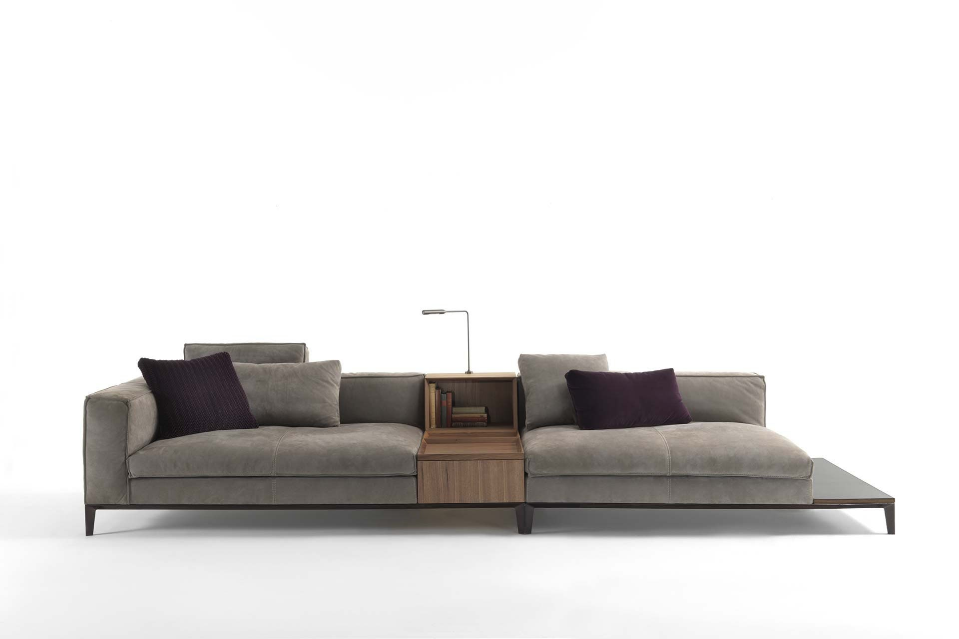Taylor sectional sofa by frigerio poltrone e divani - Poltrone e sofa paris ...