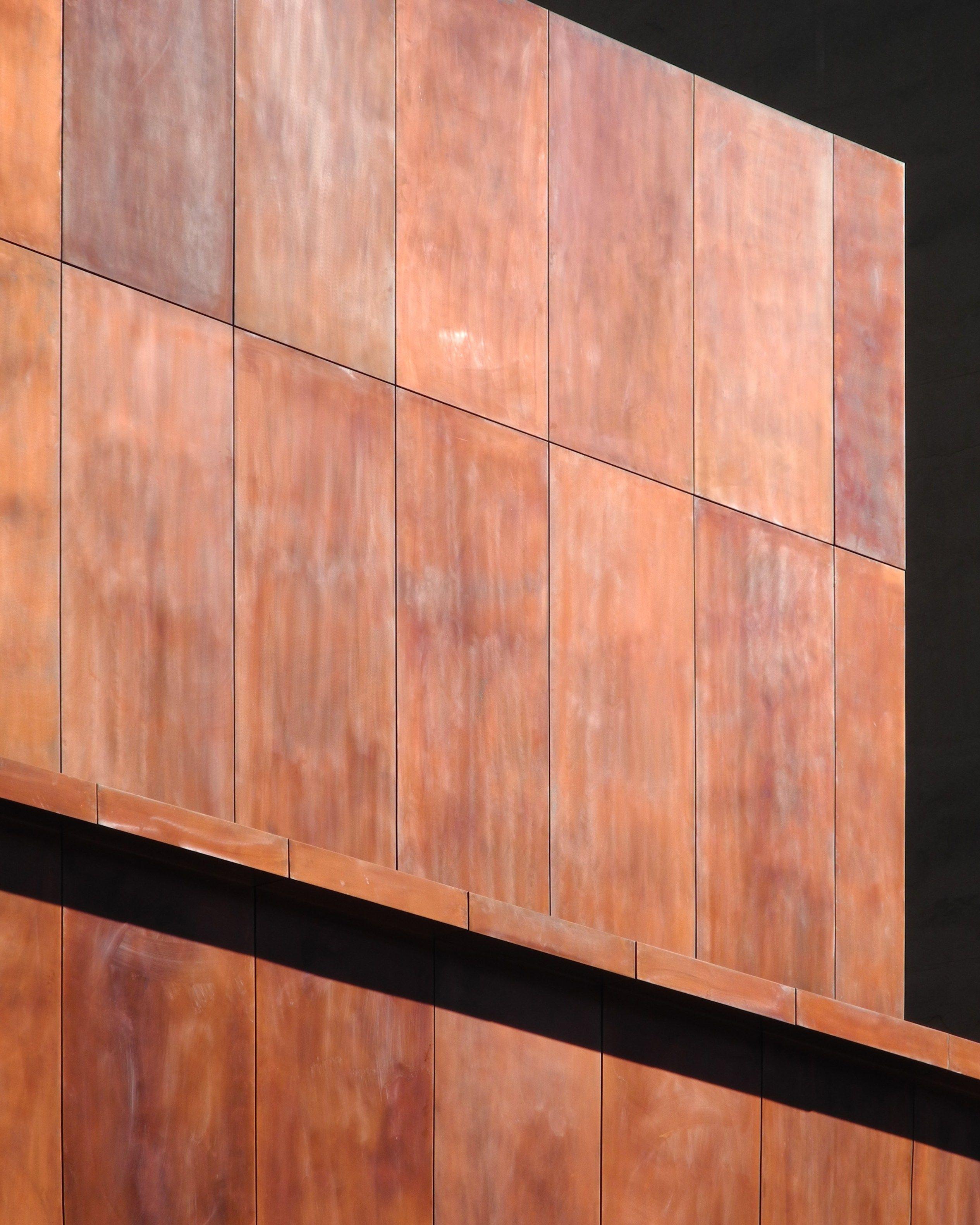 KME Architectural TECU® Design_brownished