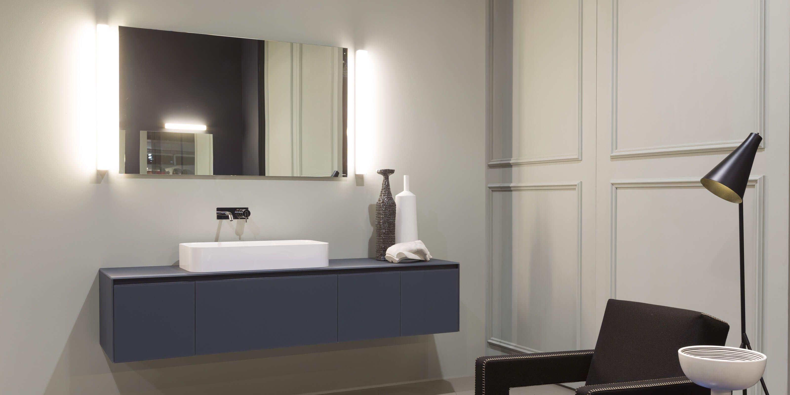 Tempra by antonio lupi design - Arredo bagno completo ...