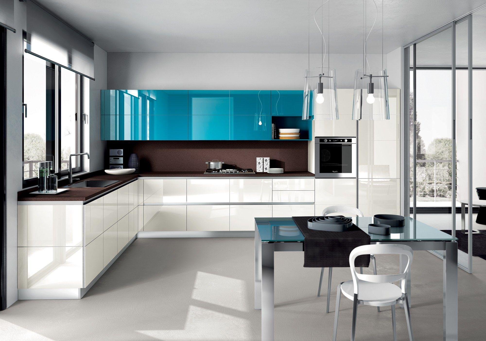 Scavolini Kitchens fitted kitchen tetrix scavolini linescavolini design michael young