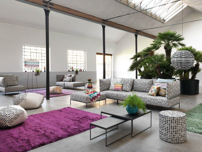 wool pendant lamp thea kuta by missonihome design elisa bortolussi. Black Bedroom Furniture Sets. Home Design Ideas