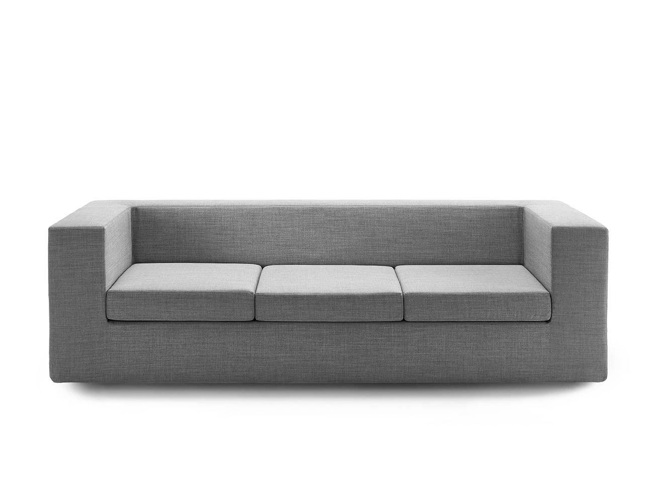Throw Away L Sofa By Zanotta Design Willie Landels