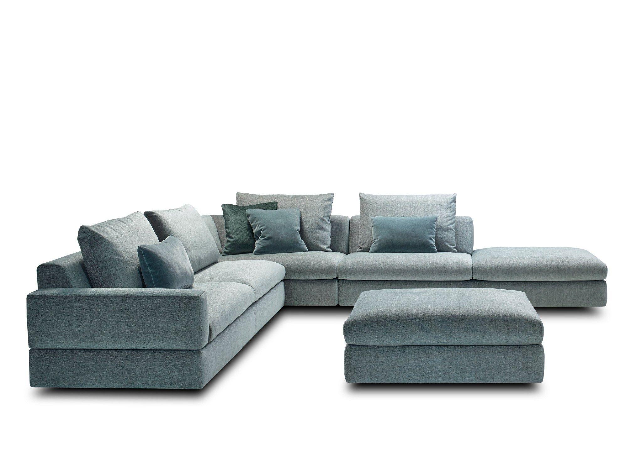 tigra divanbase modular sofa by jori design verhaert new products services. Black Bedroom Furniture Sets. Home Design Ideas