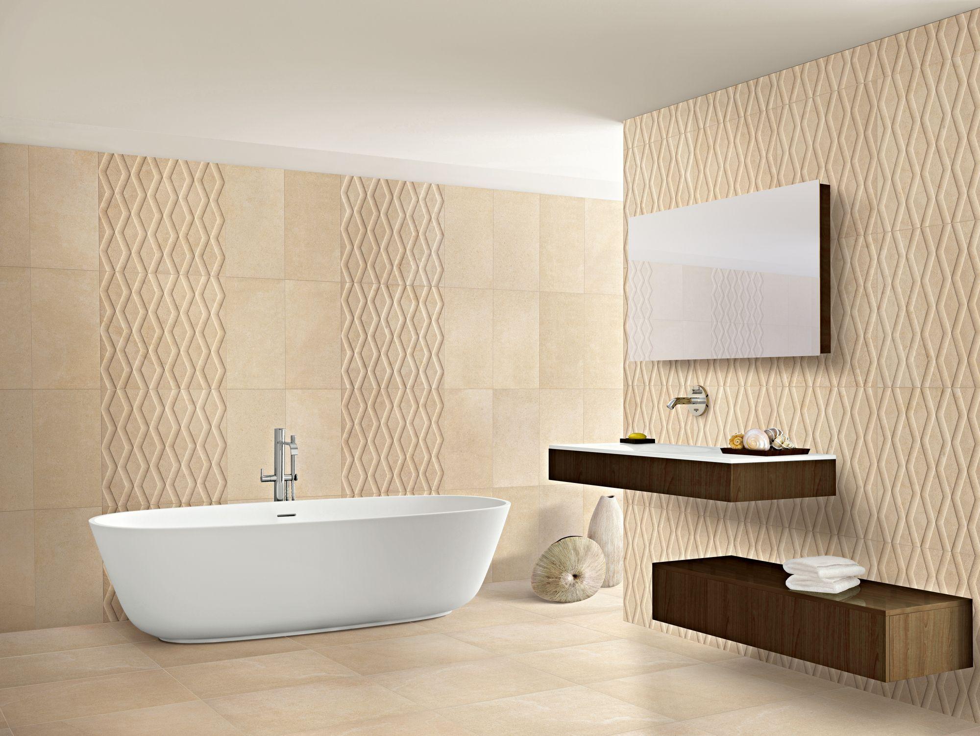 timeless stone wall tiles by ceramica cercom. Black Bedroom Furniture Sets. Home Design Ideas