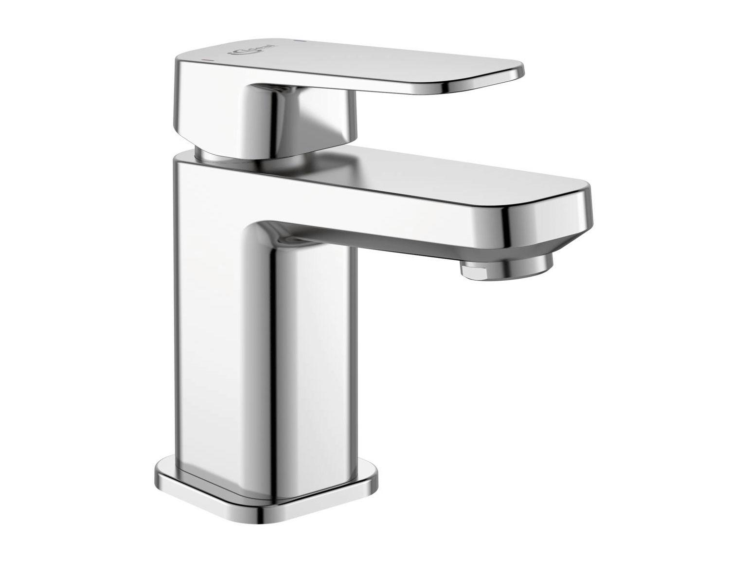 miscelatore per lavabo da piano monocomando tonic ii a6330 by ideal standard design artefakt industriekultur