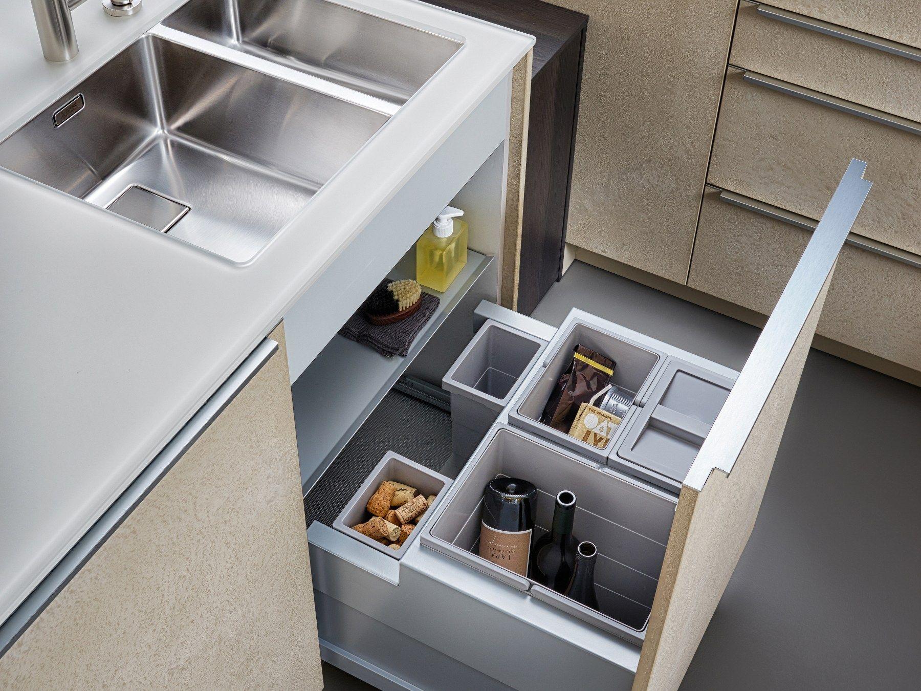 Kitchen with island TOPOS | STONE By LEICHT Küchen | {Leicht küchen logo 79}