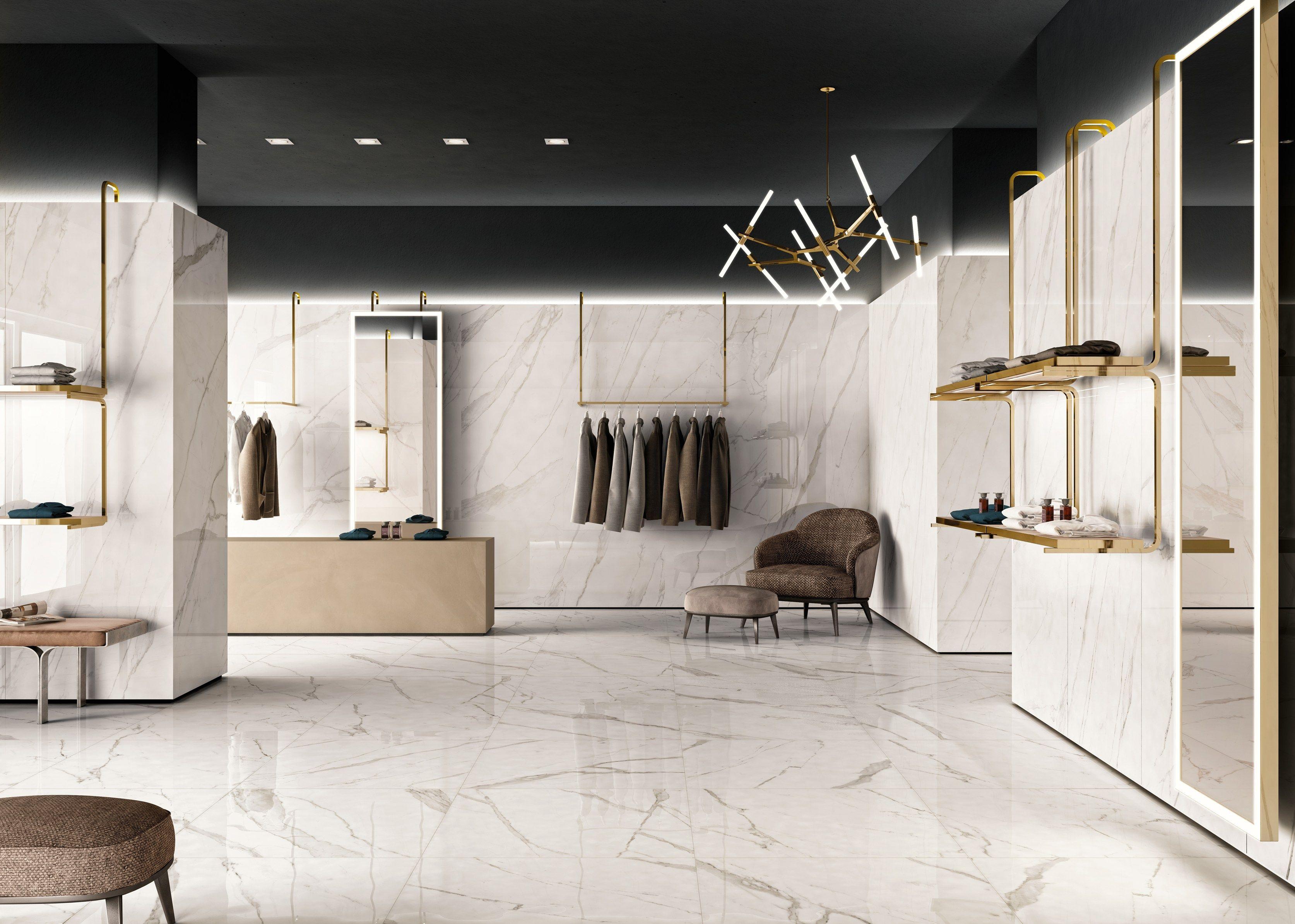 revestimento de parede piso de gr s porcel nico trilogy. Black Bedroom Furniture Sets. Home Design Ideas