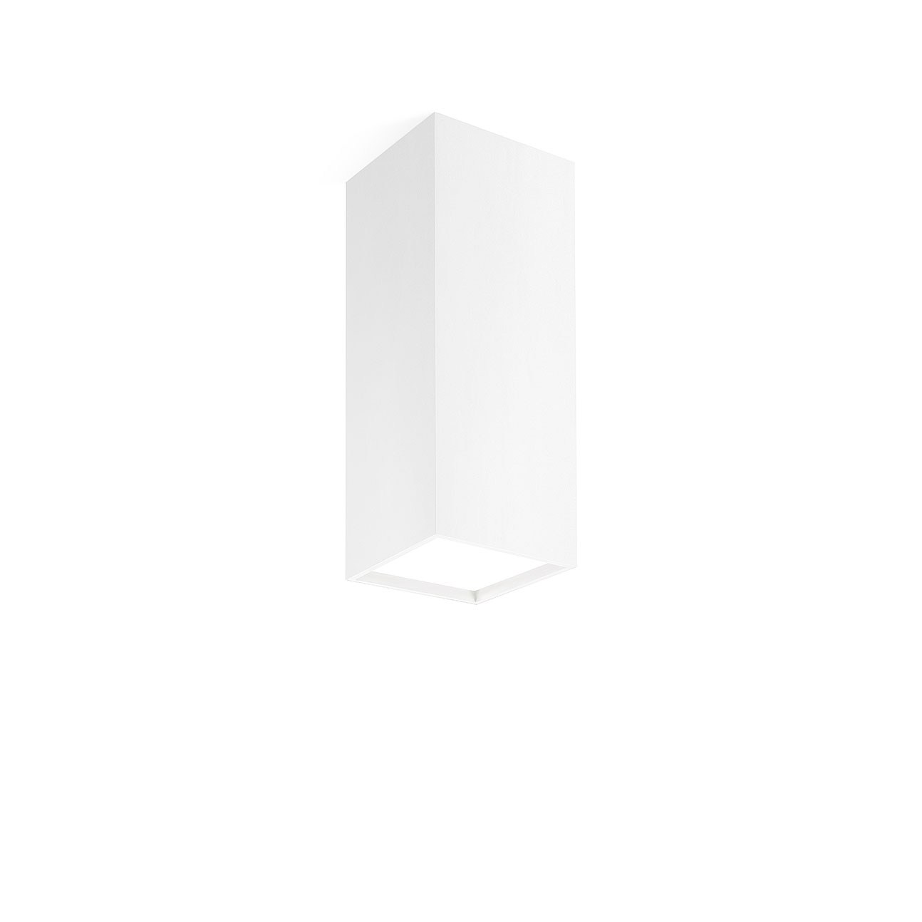 Lampada da soffitto a LED a luce diretta TRYBECA SURFACE SQUARE by Reggiani Illuminazione design ...