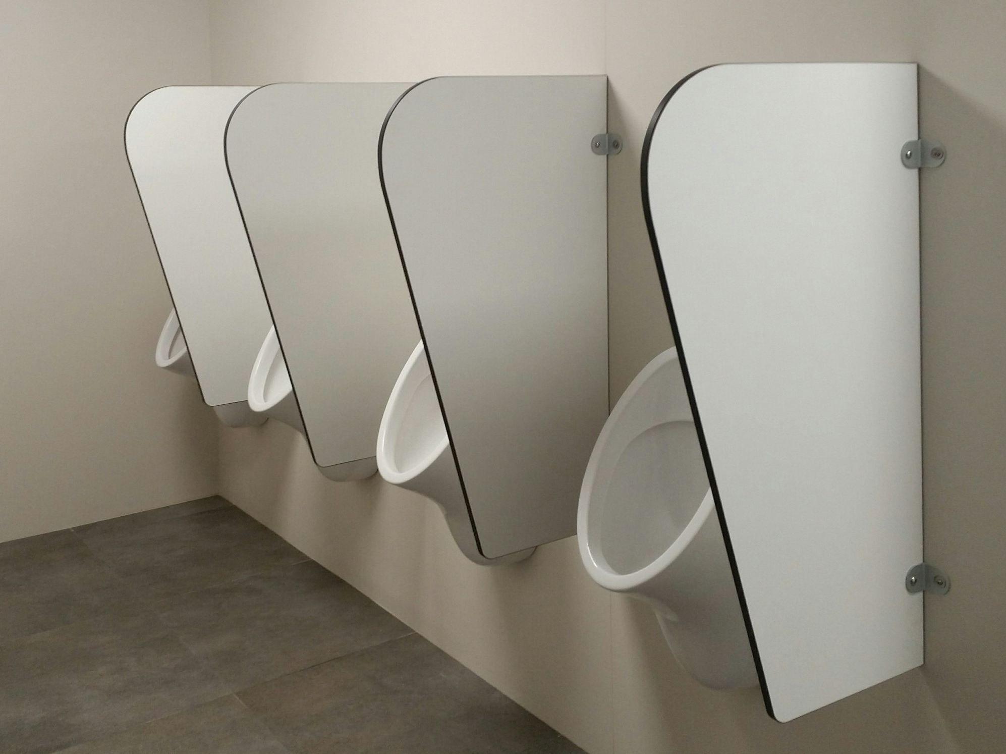 Divisória para banheiro em HPL Divisória para banheiro GES Group #484235 1994 1494