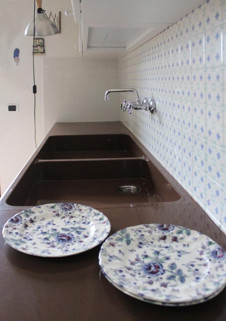 Top cucina in pietra lavica by sgarlata emanuele c - Top cucina pietra ...