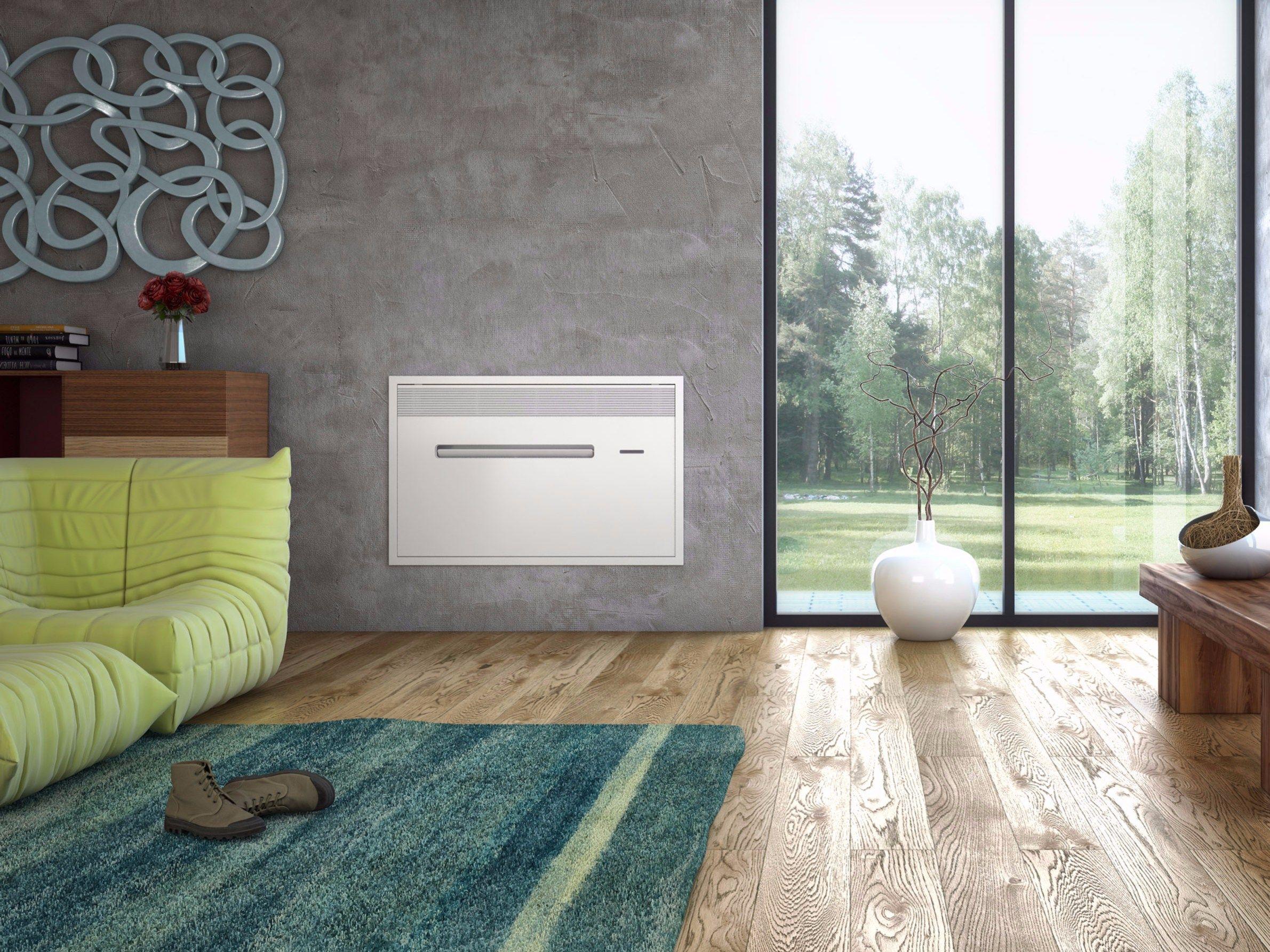 Climatiseur mural sans groupe ext rieur unico air integre for Climatiseur sans tuyau exterieur