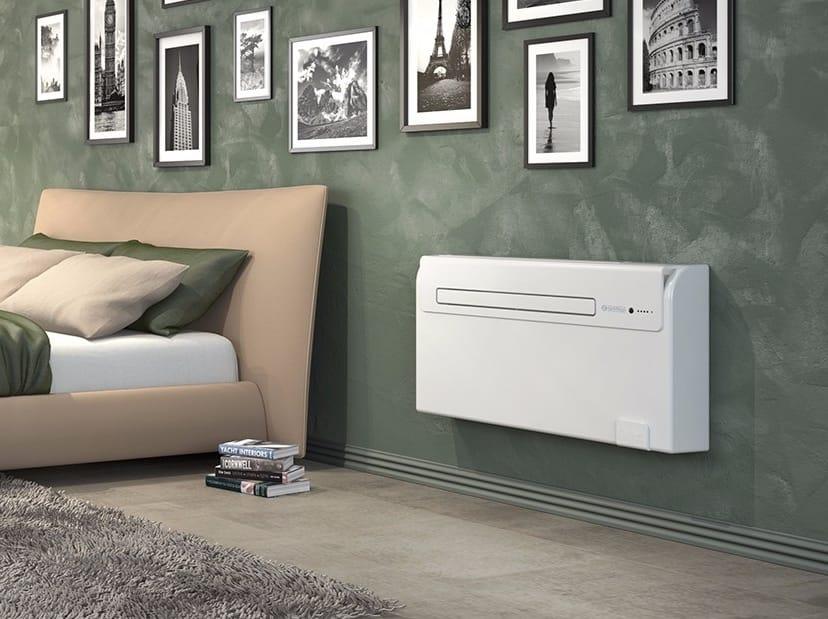 Condizionatori interni senza unit esterna prezzi - Climatizzatori portatili senza tubo ...