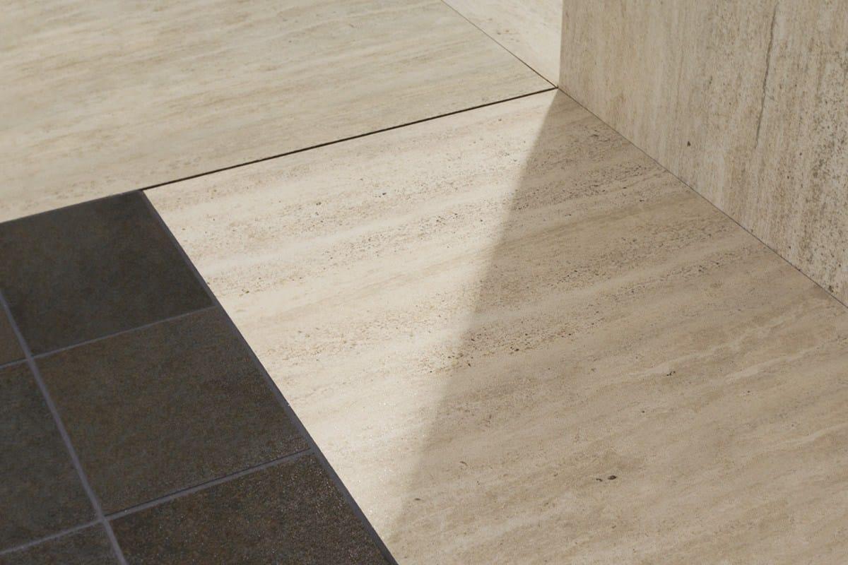 Revestimiento de pared suelo de gres porcel nico - Suelos de gres porcelanico ...