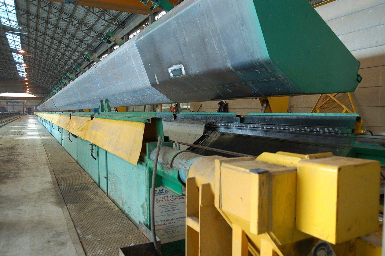 Vasari copertura prefabbricata in cemento armato by baraclit ...