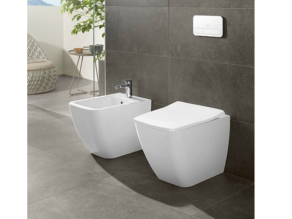 venticello toilet by villeroy boch. Black Bedroom Furniture Sets. Home Design Ideas