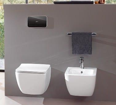 venticello wc sospeso by villeroy boch. Black Bedroom Furniture Sets. Home Design Ideas