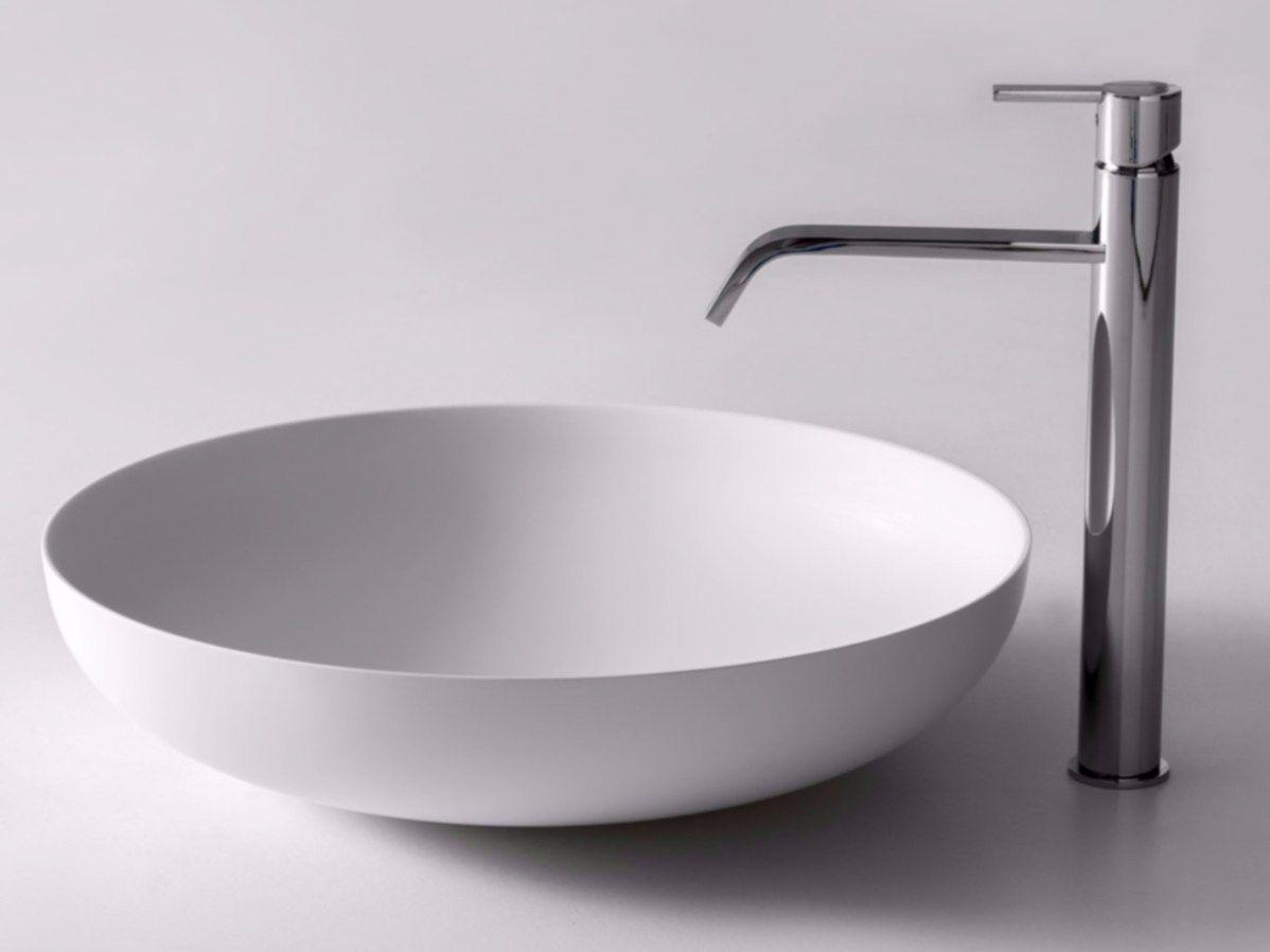 SIMPLO | Lavabo freestanding By Antonio Lupi Design design Mario ...