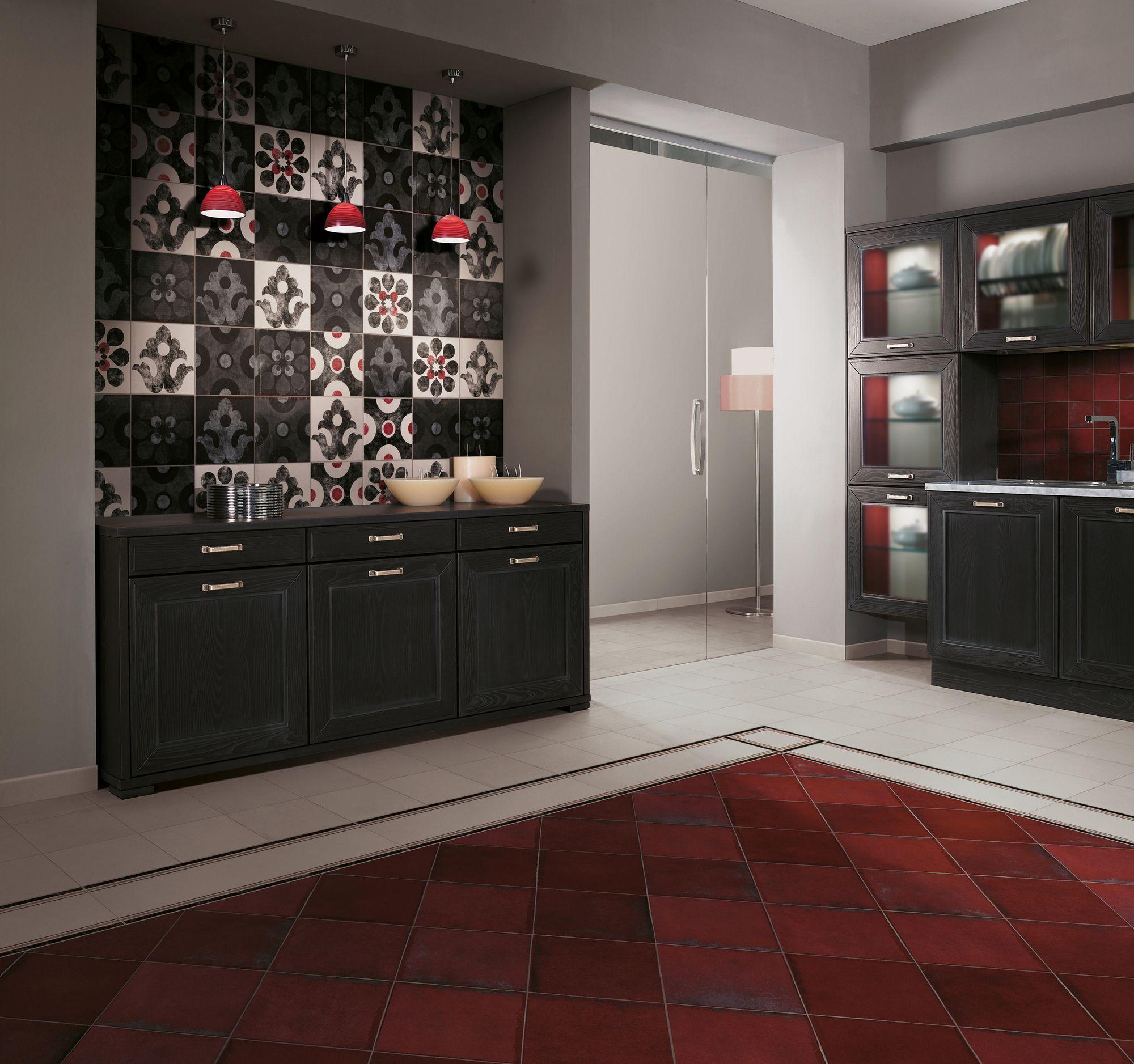 via emilia wandbelag by cir. Black Bedroom Furniture Sets. Home Design Ideas