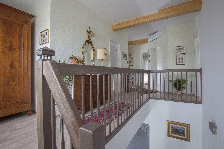 Casa prefabbricata in legno vicenza by spazio positivo by rensch haus - Spazio casa vicenza ...