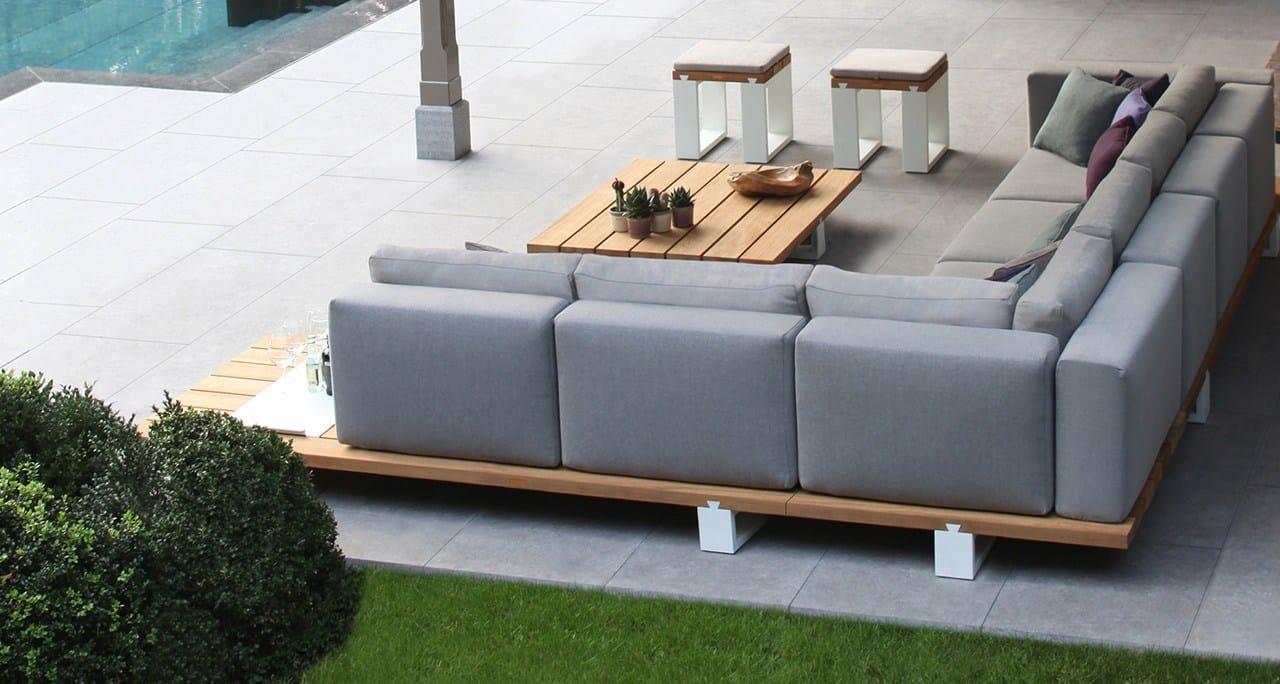 vigoor lounge by royal botania design frank boschman. Black Bedroom Furniture Sets. Home Design Ideas