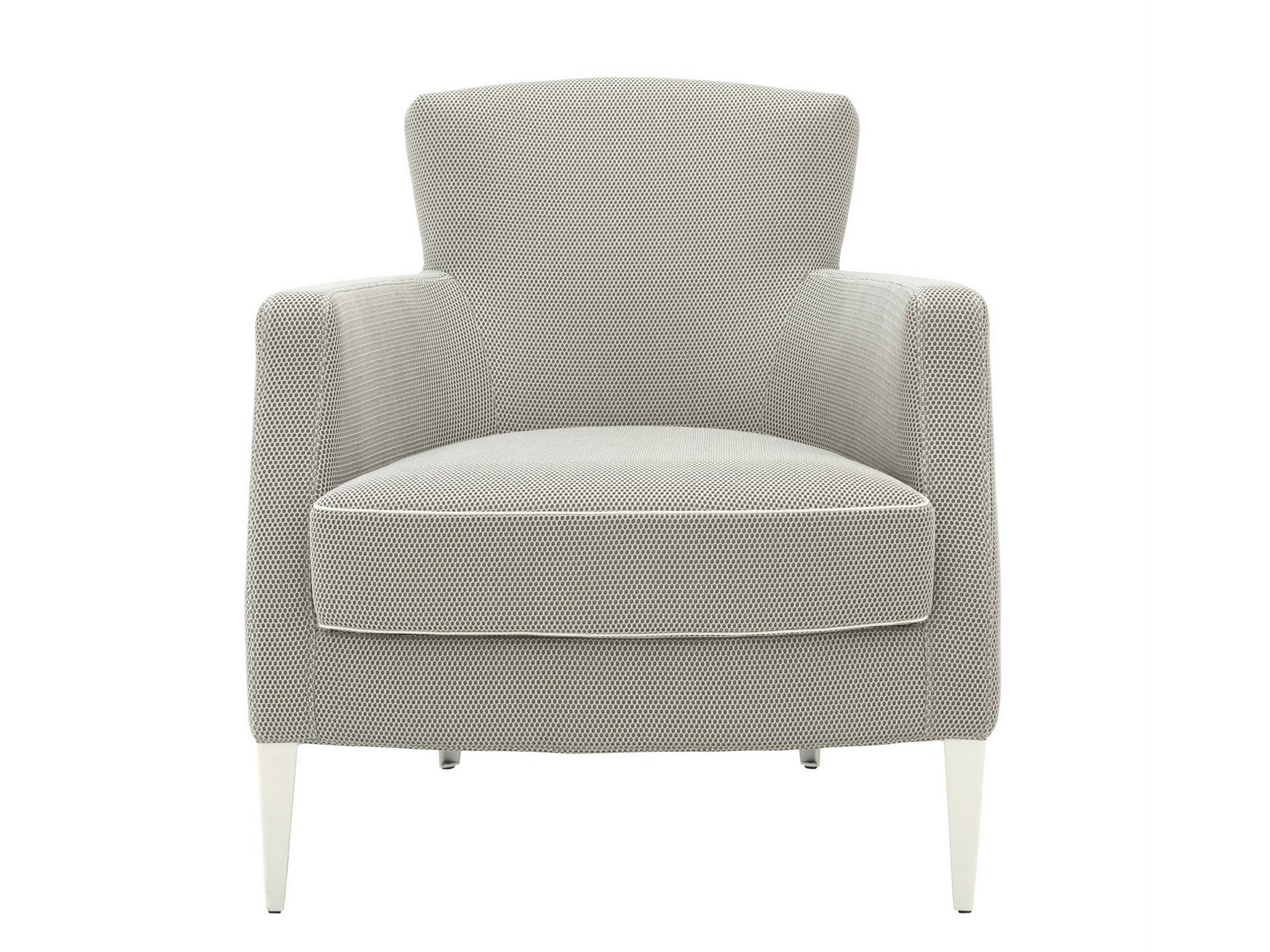 bergere gepolsterter sessel aus stoff mit armlehnen vinta. Black Bedroom Furniture Sets. Home Design Ideas