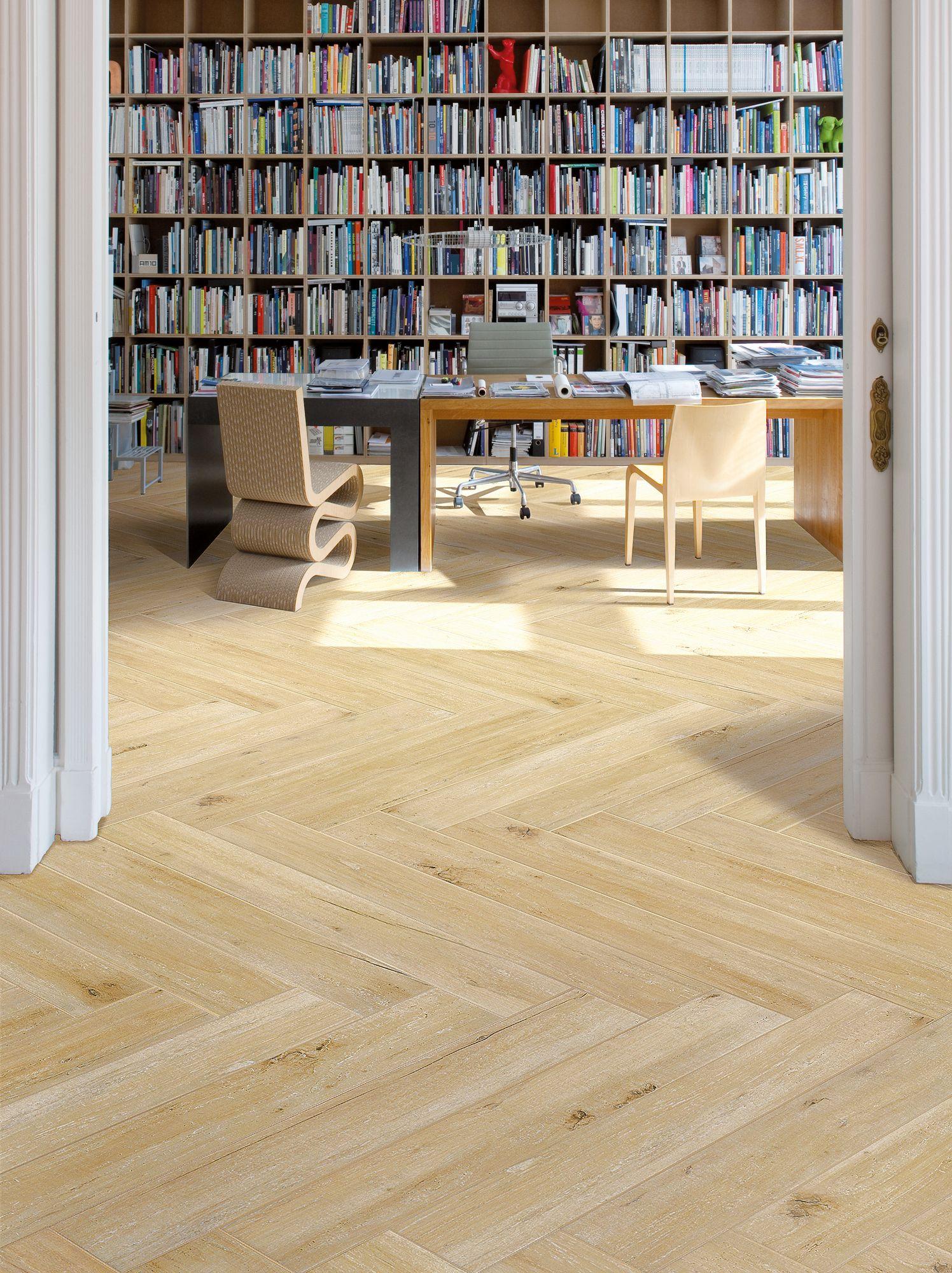 Pavimento in gres porcellanato smaltato effetto legno for Gres porcellanato effetto legno leroy merlin