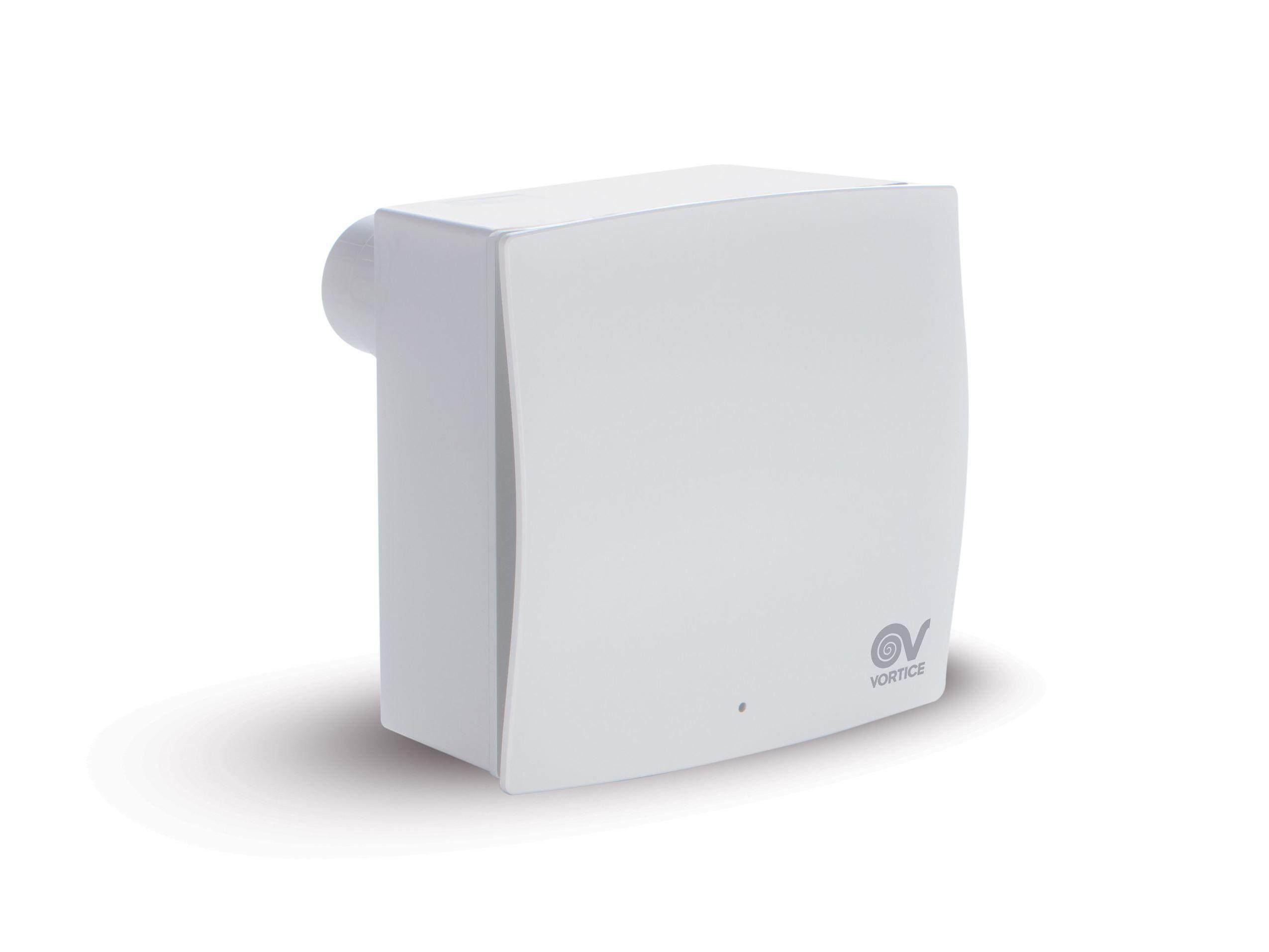 aspiratore per uso residenziale vort quadro evo by vortice - Aspiratori Da Cucina Vortice