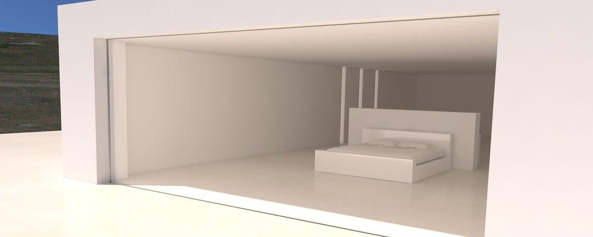 fen tre guillotine galandage en aluminium fen tre guillotine galandage by otiima. Black Bedroom Furniture Sets. Home Design Ideas