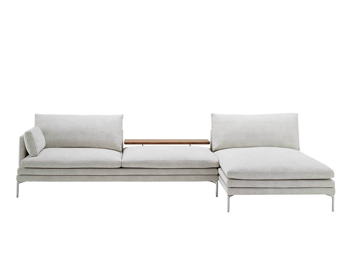 william canap by zanotta design damian williamson. Black Bedroom Furniture Sets. Home Design Ideas