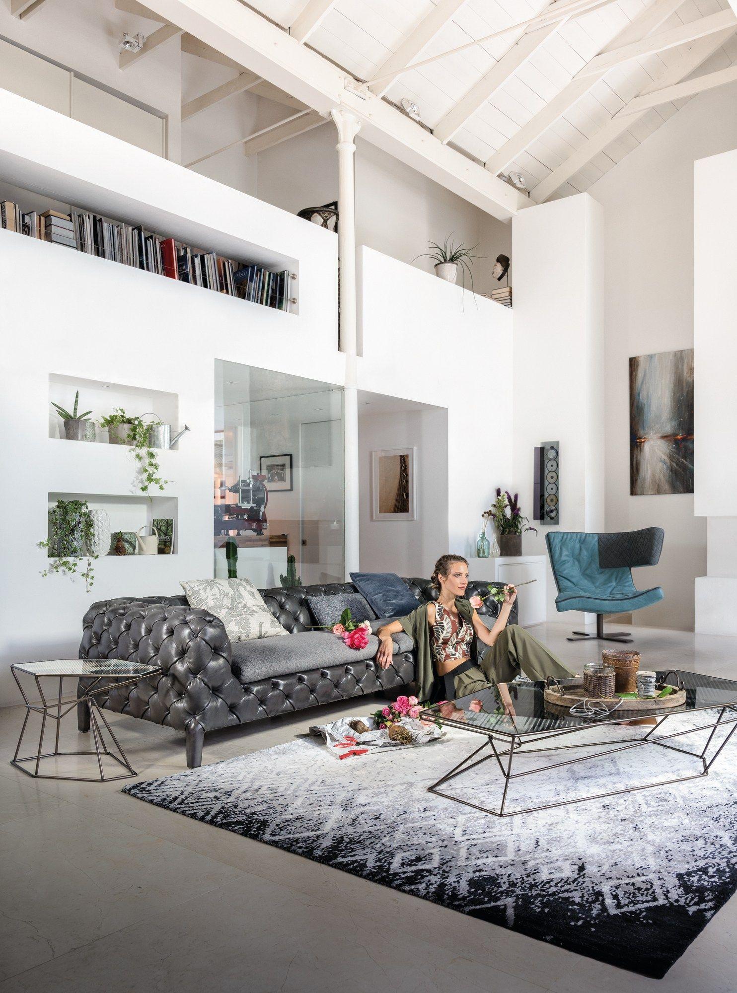 designer sofa windsor arketipo