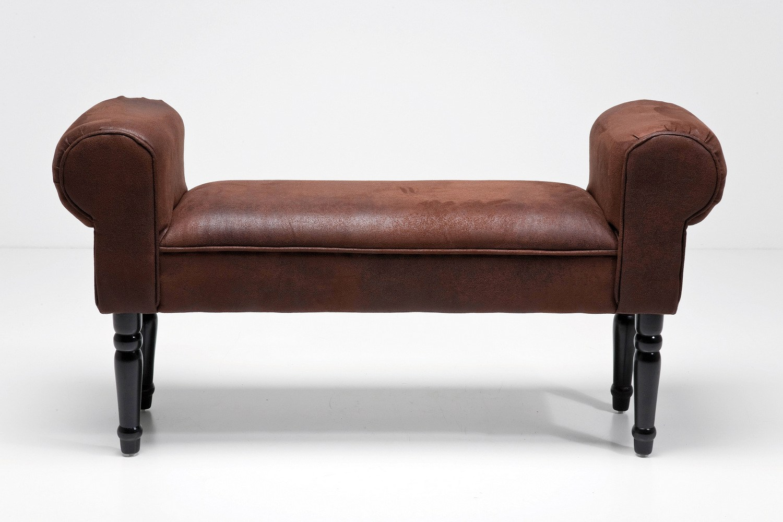 wing vintage brown by kare design. Black Bedroom Furniture Sets. Home Design Ideas