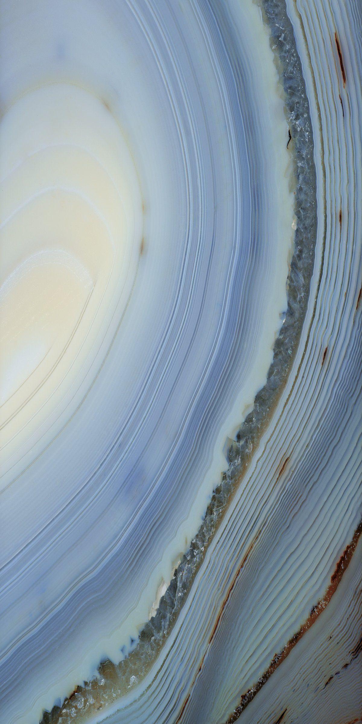 Pavimento/rivestimento in gres porcellanato AGATA AZZURRA ...