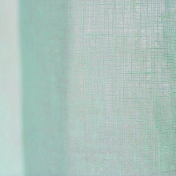 Cortinas De Baño Lavables:Tejido lavable de lino para cortinas AGONDA by Élitis