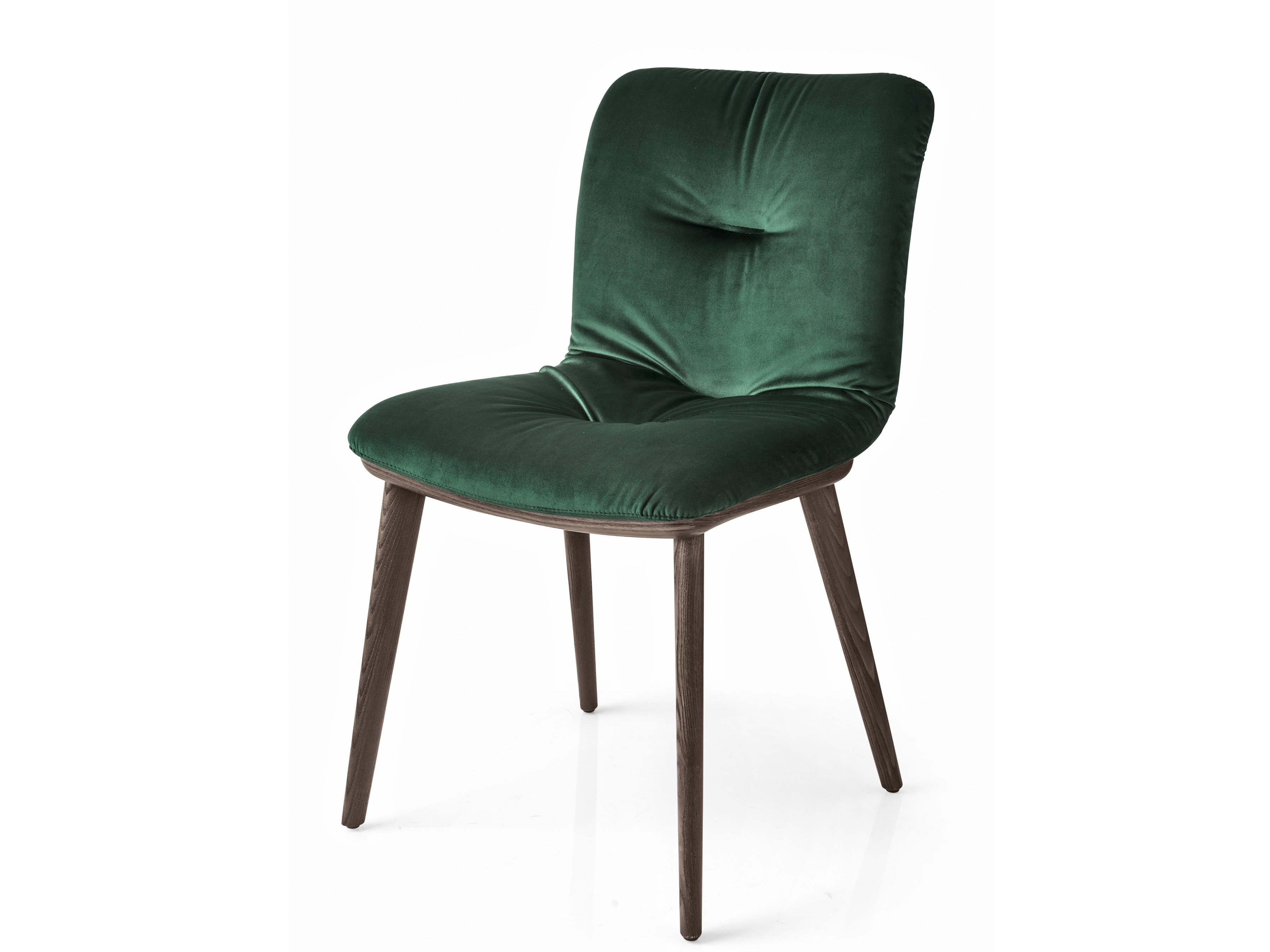 Upholstered Fabric Chair Annie Soft By Calligaris Design Edi E Paolo Ciani Design